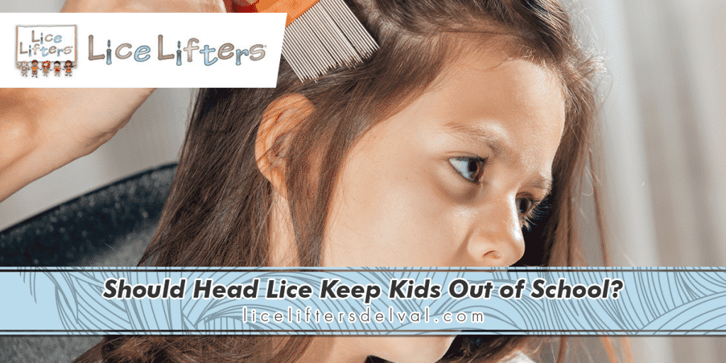 Lice Lifters Of Chadds Ford Should Head Live Keep Kids Out Of Schol