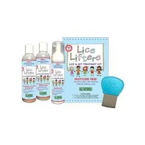 Effective Lice Removal Products 2020